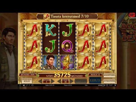 казино онлайн бонусы за регистрацию без депозита
