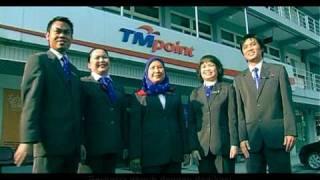 Kristal Song with Lyrics (Telekom Malaysia Berhad)