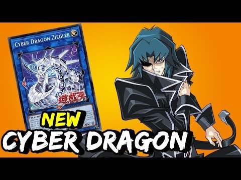 Repeat Yu-Gi-Oh Cyber Dragon Deck Profile | Link (Abril 2018