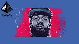 "Free Nipsey Hussle ""Hush"" Type Beat | Free Type Beat | Westcoast HipHop / Rap Instrumental 2019"