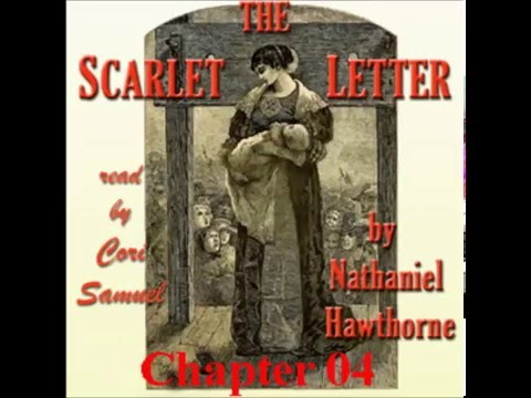 The Scarlet Letter by Nathaniel Hawthorne Chapter 04 - The Interview