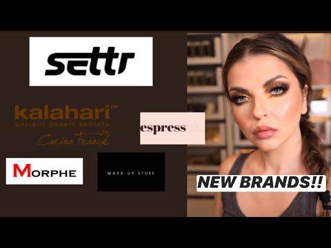 NEW BRANDS Review ! SETTR page