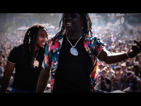 Chief Keef - Anything Gets You Paid