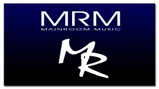MRM001 - Kye Shand - Kick The Groove (MainRoom Music)