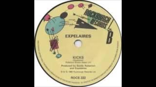 """Expelaires """"Kicks"""""""