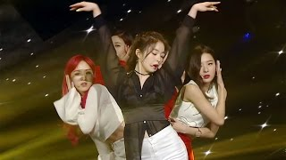 Comeback Special Red Velvet() - Cool Hot Sweet Love Inkigayo 20160320
