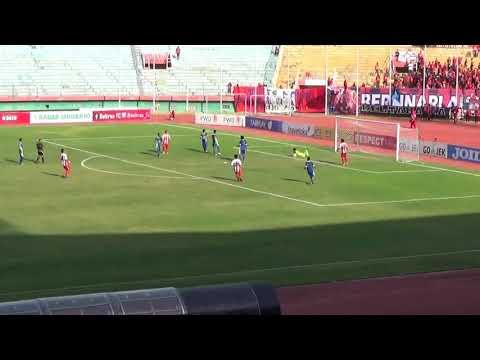 Goal & Highlights, Deltras Sidoarjo vs PSPK Kota Pasuruan (1-0)