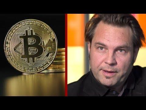 """Hype um Kryptowährungen: """"Viele Online-Kriminelle werden gerade schwer reich"""""""