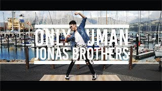 ONLY HUMAN - Jonas Brothers | Tap Dance Choreography Cover