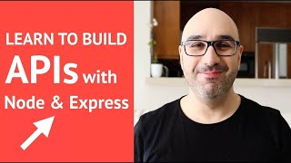 express.js Tutorial: Build RESTful APIs with Node and Express  Mosh