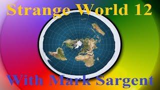 SW12 - Flat Earth Friendship - Mark Sargent ✅