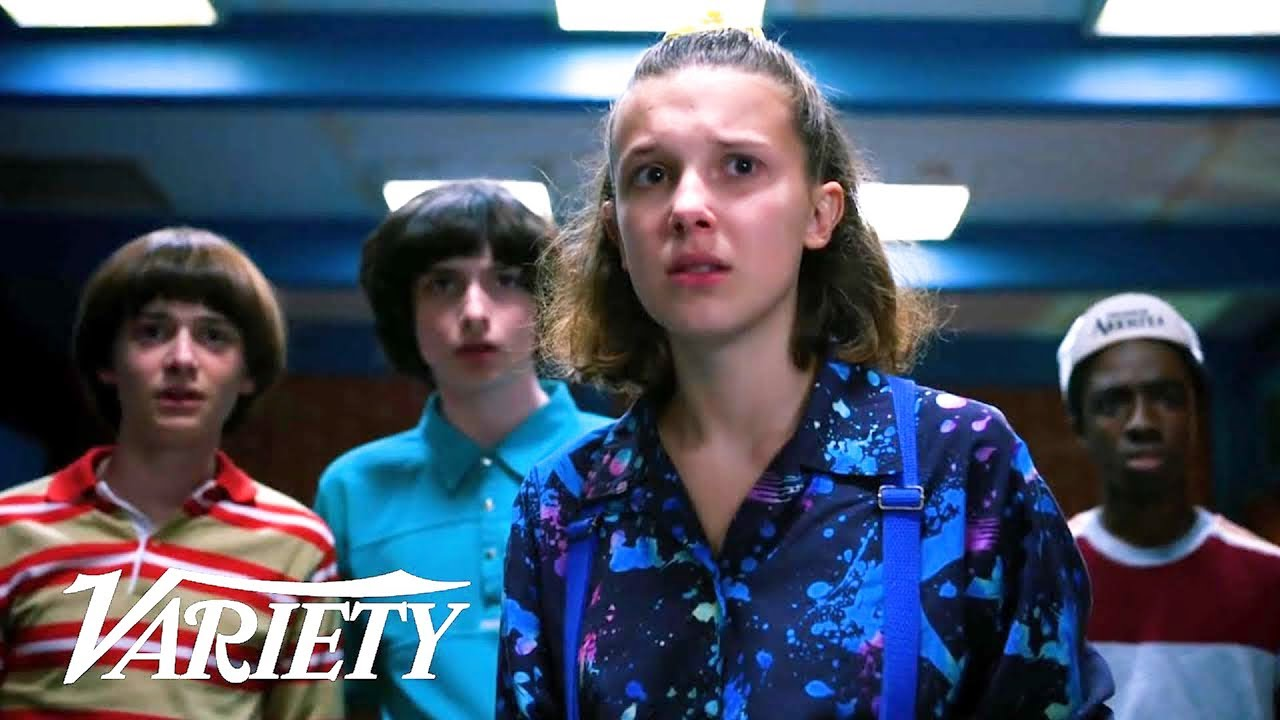 Spoilers Review: Why 'Stranger Things 3' Is the Best Season Yet