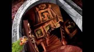 Muppet Treasure Island (PC) game - Scene 2, Bristol (Act 2)