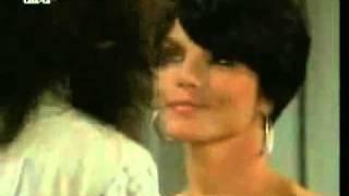 Lesli Kay B&B Hot Scene Felicia Forrester & Constantine Maroulis Studio Kiss (Bold And The Beautiful
