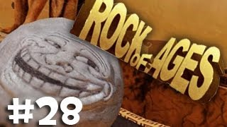 Rock of Ages w/ Ze & Kootra - Part 28: Still Crawling