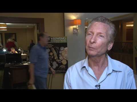 Global Marine Exploration Looks for Sunken Treasure. VIDEO: 2:56.