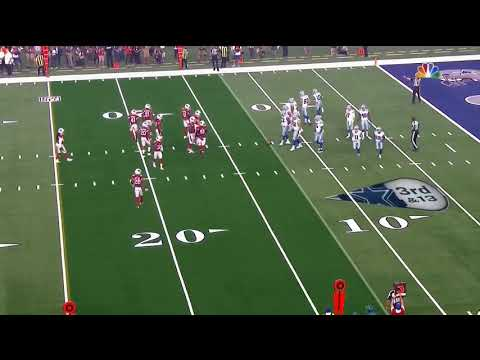 NBC SNF New Green Zone Feature