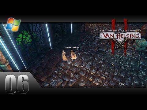 The Incredible Adventure Of Van Helsing II - Part 6