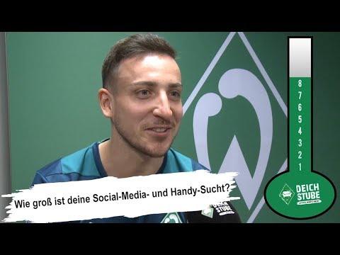 Werder-Profi Kevin Möhwald auf einer Skala von 1 bis 10: Teil 2 des Deich-O-Meter-Interviews