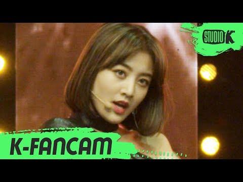 [K-Fancam] 트와이스 지효 직캠 'Feel Special' (TWICE JIHYO Fancam) l @MusicBank 190927