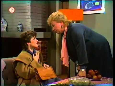 Vizitka Československo komedie 1987