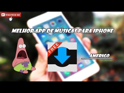 melhor-app-para-baixar-músicas-em-iphone