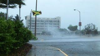 Jamaica Hurricane Vacation !!