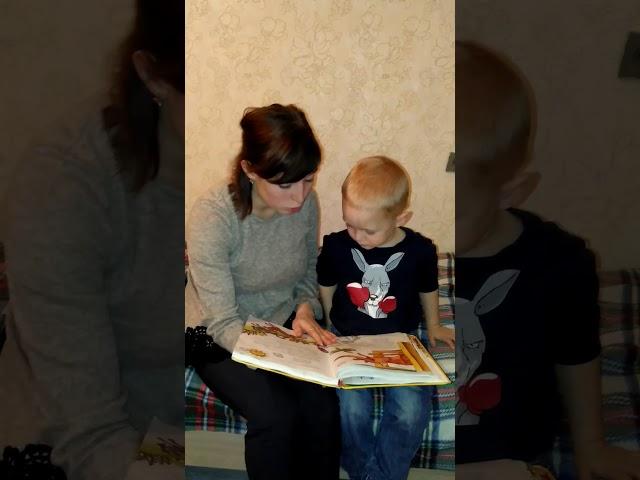 Изображение предпросмотра прочтения – НатальяАристова читает произведение «Заюшкина избушка» (Русский фольклор )