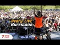 Capture de la vidéo Hurricane - Live (7 Year Old Drummer) Drum Cover By Avery Drummer Molek