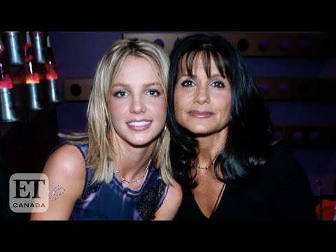 Britney Spears' Mom Asks Court to Allow Singer to Hire Her Own Lawyer