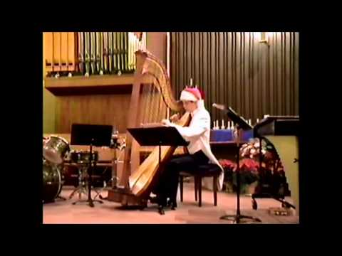 (2001) Josh Layne performs Adeste Fideles / Oh Come, All Ye Faithful