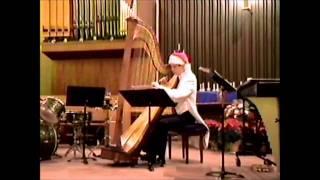 (2001) Josh Layne performs Adeste Fideles / Oh Come, All Ye Faithful