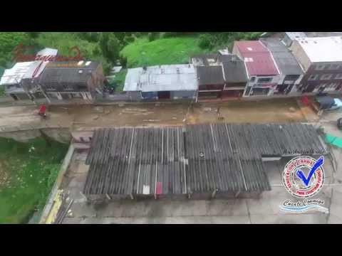 Obras Municipio de ventaquemada