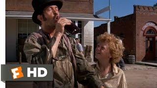 Tom Sawyer (5/12) Movie CLIP - A Man
