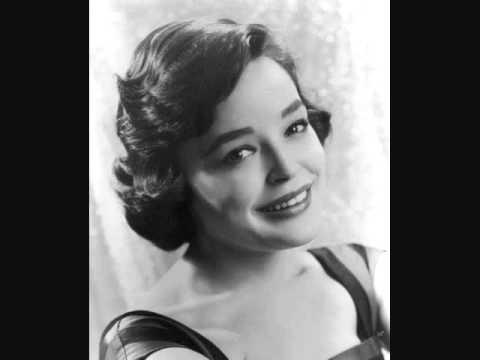 Jill Corey - I Love My Baby (My Baby Loves Me) (1956)