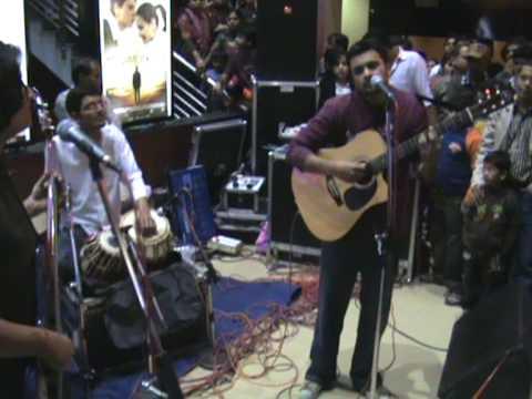 RehsyaRaag Band
