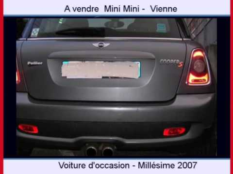 Achat Vente une Mini Mini  Vienne  Isère