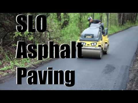 How To Quickly Figure The Cost Of An Asphalt Driveway - YouTube