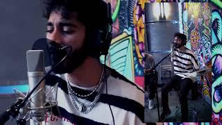 RIZ LA VIE - Saturn ( Acoustic) - Recorded Live at Dimension 70 Studios NYC