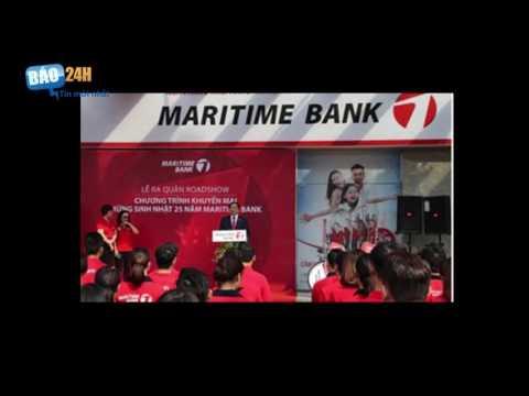 Ngân hàng Nhà nước khuyên khách hàng Maritime Bank bình tĩnh  oo0 Báo 24h 0oo