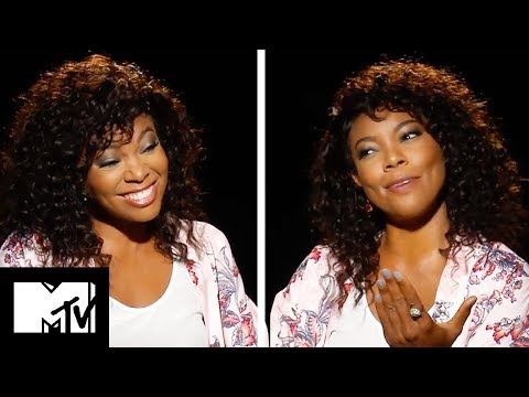 Gabrielle Union Plays Never Have I Ever! | MTV Movies
