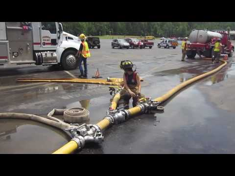 Part 13 - Rural Water Supply Drill - Shelby County, Alabama - May 2017
