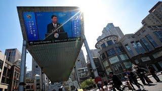 4/29 时事大家谈:一带一路挑战美国,北京分庭抗礼隐然成型?