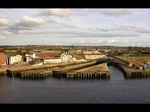 Places to see in ( South Shields - UK )