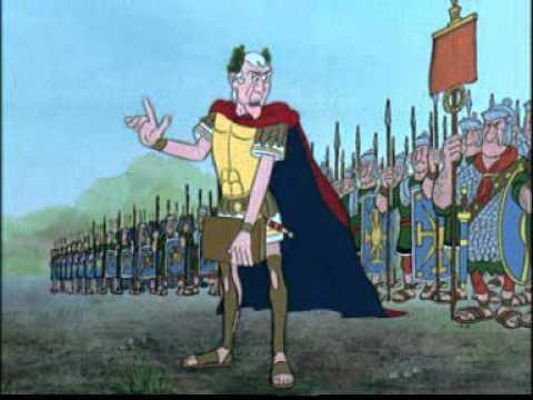The Twelve Tasks of AsterixFull MovieHindi Dubbed