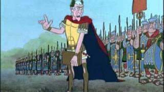 Asterix Movie (Twelve Tasks In Hindi)