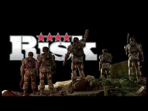 Halo Wars - RISK Board Game Trailer | HD