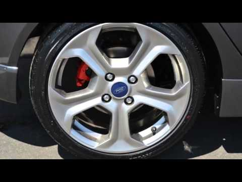 New 2016 Ford Fiesta New Stock Number 16171 At Huntington Beach Ford - Huntington Beach, CA