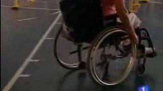 Aviso del Hospital de Parapléjicos de Toledo