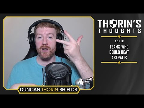 Thorin's Thoughts - Teams Who Could Beat Astralis (CS:GO)